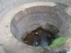 Ein tieferer Brunnen sorgt für Trinkwassersicherheit