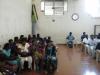Versammlung unserer Studenteninitative am 15. Juni 2014