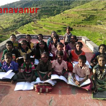 Nachhilfeunterricht in Kodaikanal