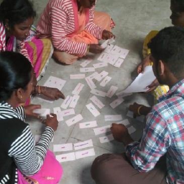 Jahresbericht der Abendschule in Kodaikanal (2018/2019)
